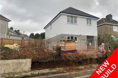 3 bedroom detached house for sale - 6a Tremayne Road, St Austell