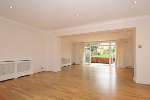 4 bedroom terraced house to rent - Harley Road, Primrose Hill, NW3