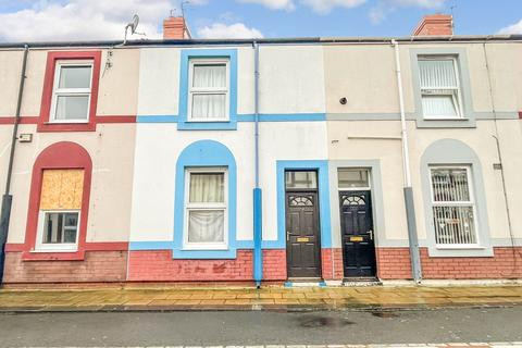 2 bedroom terraced house to rent - Dent Street, Hartlepool, Durham, TS26 8AY