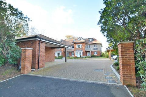 3 bedroom apartment for sale - Fernlea, 30 Golf Links Road, Ferndown, BH22 8BY