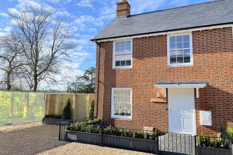 2 bedroom cottage for sale - Meadowsweet Cottage, Ringwood, BH24 1ED