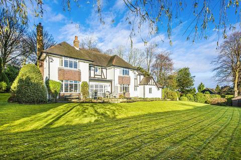 4 bedroom detached house for sale - Sandygate Lodge, 384 Sandygate Road, Sandygate, S10 5UE