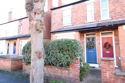 2 bedroom semi-detached house to rent - Charles Street, Newark