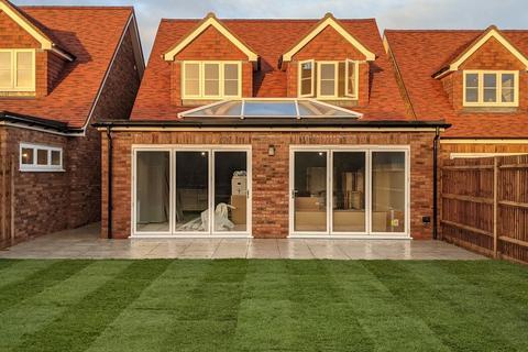 3 bedroom detached house for sale - Staplehurst, Kent