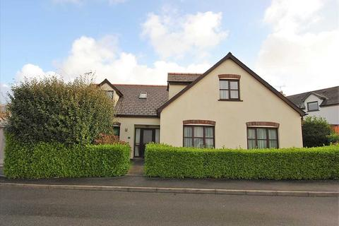 4 bedroom detached house for sale - 43 Parklands