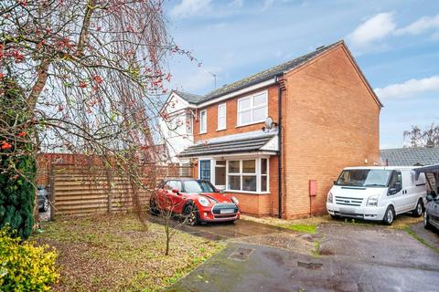 2 bedroom semi-detached house - Hope Street, Lincoln