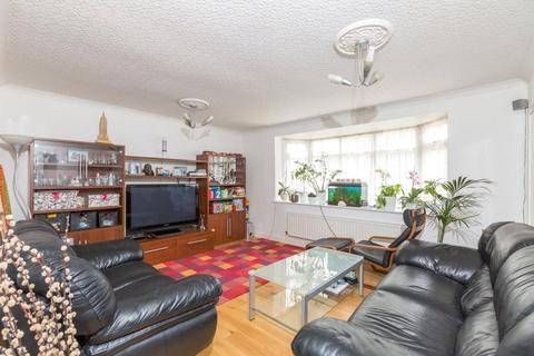 4 bedroom house to rent - Alpha Grove, London, E14