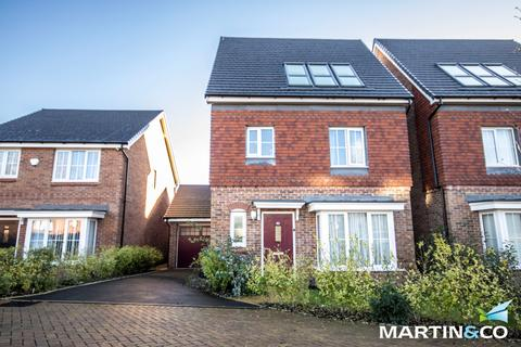 4 bedroom detached house for sale - Smeaton Avenue, Smethwick, B66