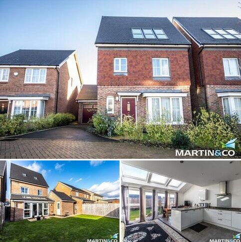 4 bedroom detached house for sale - Smeaton Avenue, Smethwick, B66