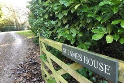 5 bedroom manor house for sale - St James House, Bilbrough, York