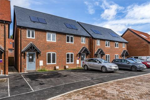3 bedroom semi-detached house for sale - Kings Gate, Main Road, Colden Common, Winchester, Hampshire, SO21