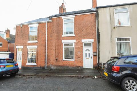 3 bedroom terraced house for sale - Shirland Street, Chesterfield