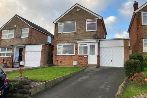 3 bedroom detached house - 34 Leadbeater Road