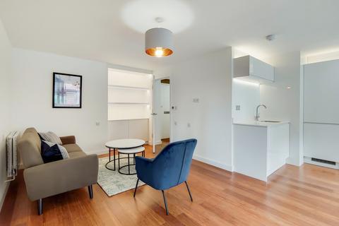 1 bedroom apartment to rent - Elgin Avenue, London
