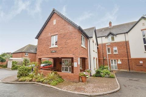 1 bedroom apartment for sale - Sandhurst Street, Oadby, Leicester