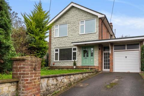 3 bedroom detached house for sale - Chearsley,  Aylesbury,  Chearsley,  HP18