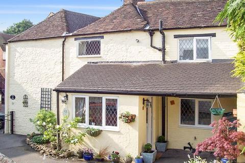 3 bedroom cottage for sale - Forge Cottage, North Row, Warminster