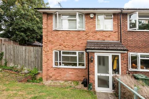 3 bedroom end of terrace house to rent - Maidenhead,  Berkshire,  SL6