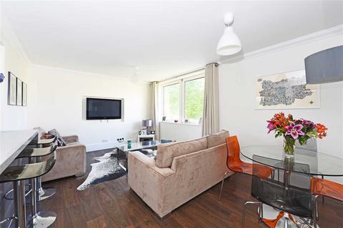 2 bedroom maisonette for sale - Evenwood Close, Putney, London