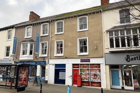 Shop to rent - The Parade, Minehead, TA24