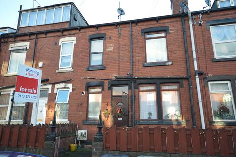 1 bedroom terraced house - Euston Grove, Leeds, West Yorkshire