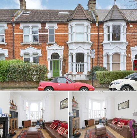 1 bedroom apartment for sale - Oakfield Road, Stroud Green, London