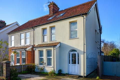 4 bedroom semi-detached house for sale - Norwich Road, North Walsham