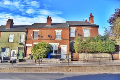 2 bedroom terraced house to rent - Nottingham Road, Chaddesden