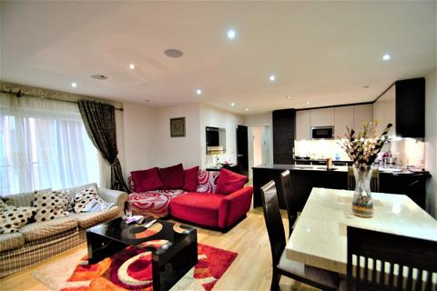 2 bedroom apartment for sale - Aerodrome Road, Claremont House