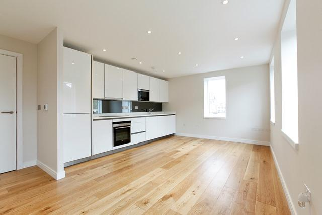 2 Bedrooms Flat for rent in Chamberlain House, Blackall Street, Shoreditch