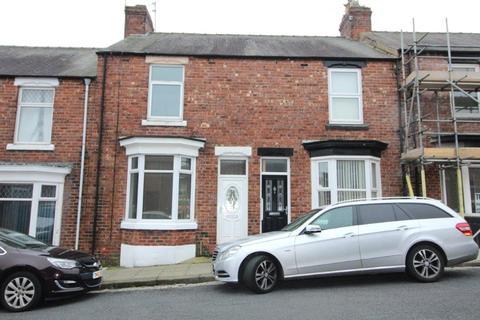 2 bedroom terraced house to rent - Osbourne Street, Shildon,, County Durham, DL4