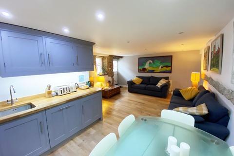 2 bedroom cottage for sale - St Ives, Downlong with GARAGE