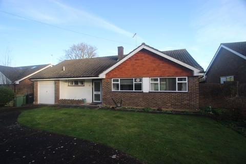 2 bedroom detached bungalow for sale - The Hilders, Ashtead