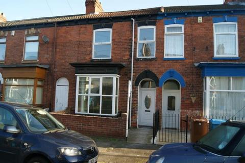 4 bedroom terraced house to rent - Jalland Street, Holderness Road, Hull, HU8 8RB