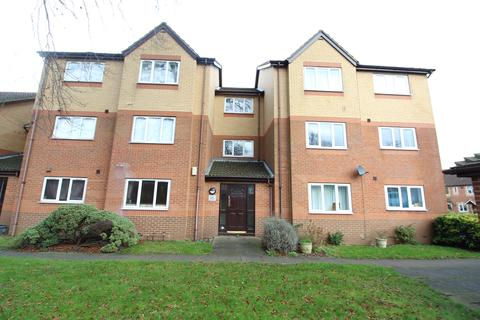 1 bedroom apartment to rent - Simpson Close, Leagrave