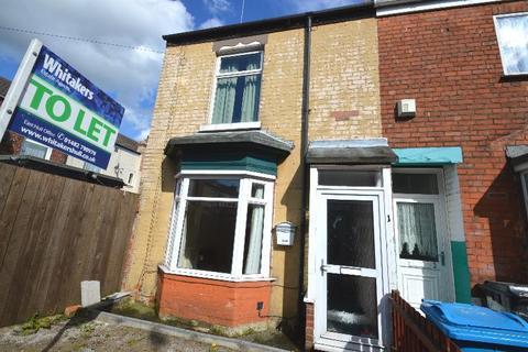 2 bedroom terraced house to rent - Rose Villas, Middleburg Street