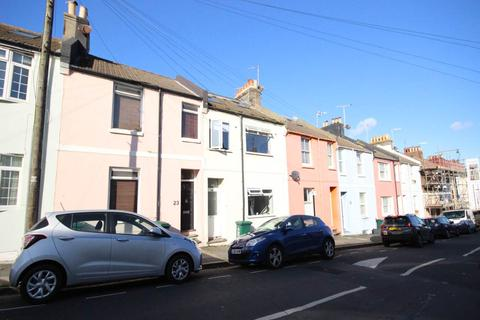 7 bedroom house to rent - Ewart Street, Brighton,
