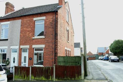 3 bedroom semi-detached house for sale - Gladstone Street, South Normanton, Alfreton