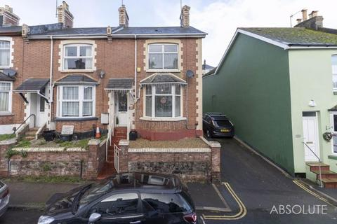 2 bedroom end of terrace house for sale - St. Michaels Road, Paignton