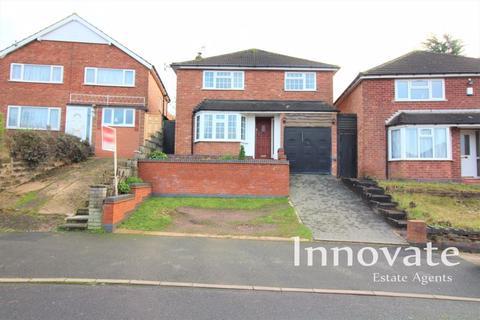 3 bedroom detached house for sale - Camplin Crescent, Birmingham