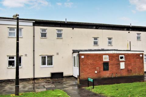 2 bedroom terraced house - Scott Close, St Athan