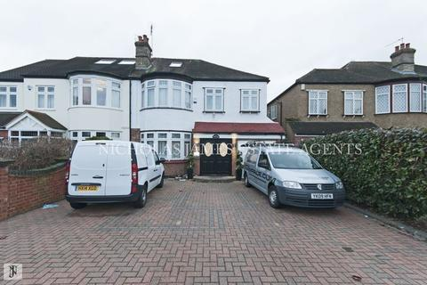 6 bedroom semi-detached house to rent - Hadley Road, Enfield, EN2
