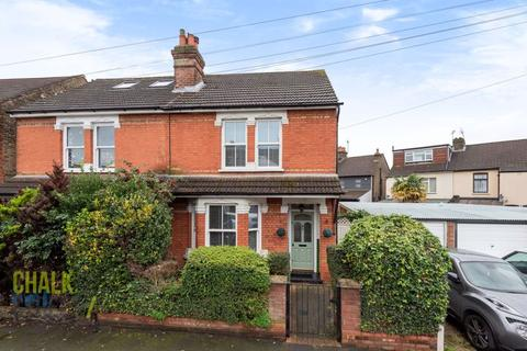 2 bedroom semi-detached house for sale - Allandale Road, Hornchurch, RM11
