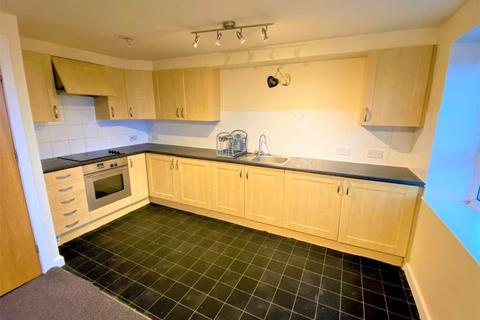 2 bedroom apartment to rent - City View Aprtments, Highclere Avenue, Salford