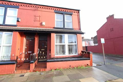 3 bedroom end of terrace house for sale - Litherland Road, Bootle