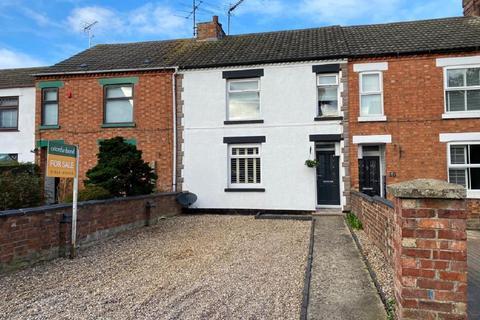 3 bedroom terraced house for sale - Prince Street, Earls Barton, NN6