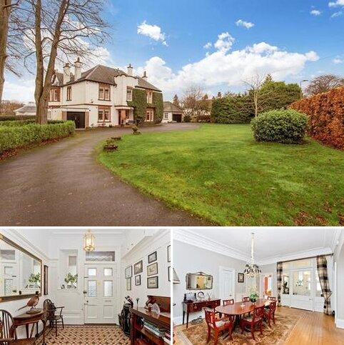 3 bedroom flat for sale - Barnton Avenue, Edinburgh, EH4