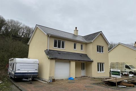 4 bedroom detached house for sale - 2 Swn Yr Afon, Cwmfelin Boeth, Whitland
