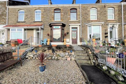 3 bedroom terraced house for sale - Roseland Terrace, St Thomas, Swansea