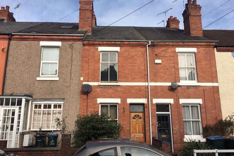 3 bedroom property - Broomfield Road, Earlsdon, CV5 6JY